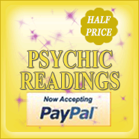 Paypal Psychic Reading