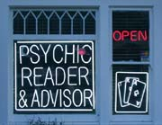 psychic chatrooms